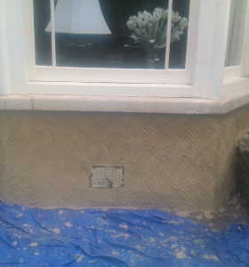 Damp Proof Company Bristol