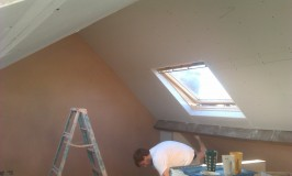 Backwell Plastering Services