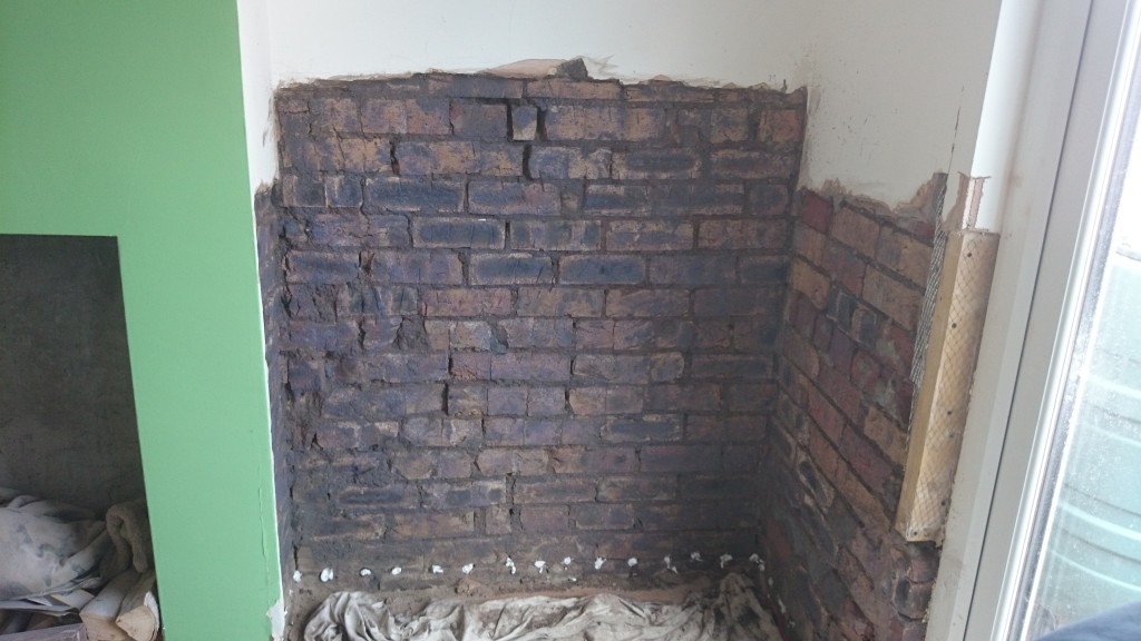 Damp Proofing Bristol