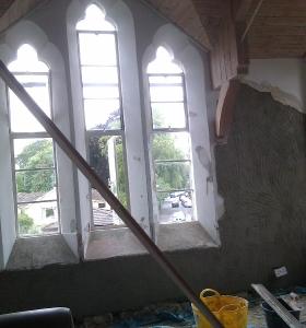Bristol Plastering Contractors