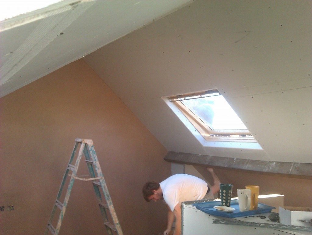 Backwell Plastering From Ashton And Southville